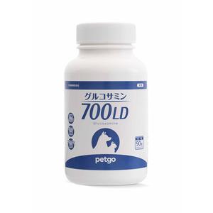 グルコサミン700LD ビーフフレーバー 90粒(大粒)