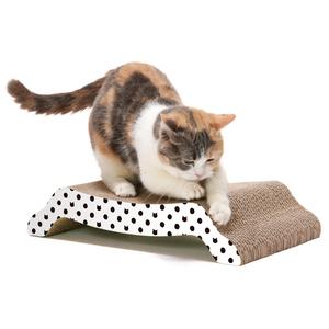 猫壱 バリバリ ベッド M ワイド