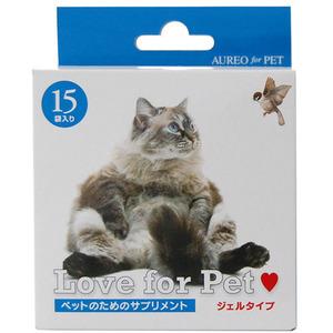 ラブフォーペット猫