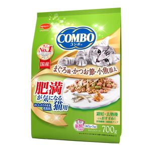 コンボ キャット 肥満が気になる猫用 700g