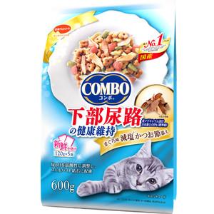 コンボ キャット 猫下部尿路の健康維持 600g
