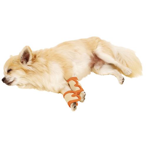 ペティオ zuttone(ずっとね) 老犬介護用 床ずれ予防サポーター 小 4個入