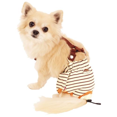 ペティオ zuttone(ずっとね) 老犬介護用 おむつパンツ S