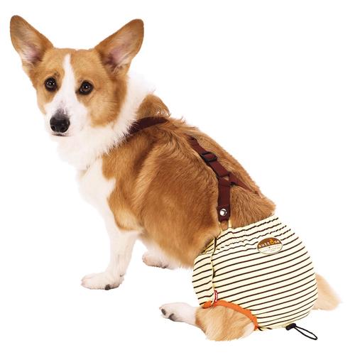 ペティオ zuttone(ずっとね) 老犬介護用 おむつパンツ L