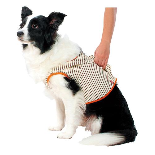 ペティオ zuttone(ずっとね) 老犬介護用 補助機能付ベスト 2L