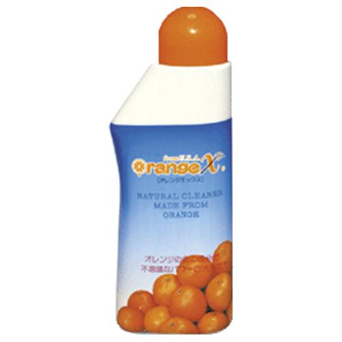 オレンジX お徳用サイズ 800ml