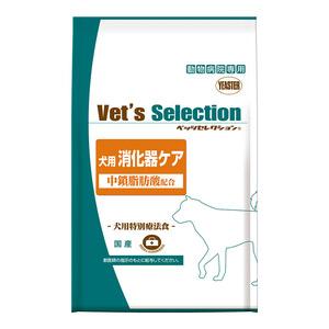 ベッツセレクション 犬用 消化器ケア 1.8kg(600g×3袋)