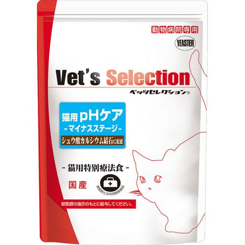 ベッツセレクション 猫用pHケア マイナスステージ 1.5kg(300g×5袋)