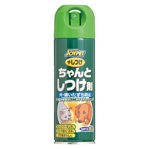 JOYPET(ジョイペット) ザ・しつけ ちゃんとしつけ剤 犬猫用 200mL