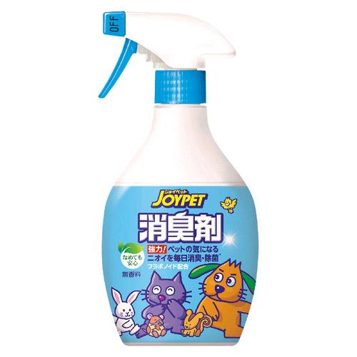 JOYPET(ジョイペット) 液体消臭剤 400mL