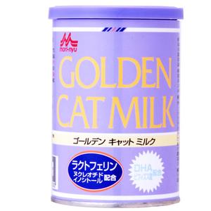 ゴールデンキャットミルク 130g