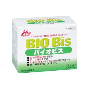 森乳 バイオビス50g