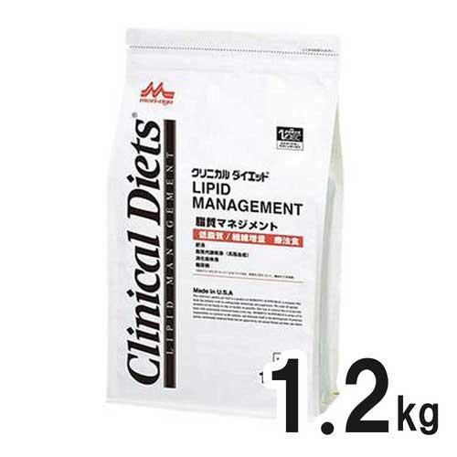 森乳サンワールド クリニカルダイエット 脂質マネジメント 1.2kg