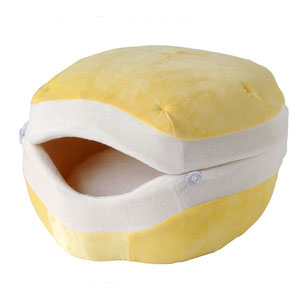 ペッツルート ニャンともさわやかマカロン レモン